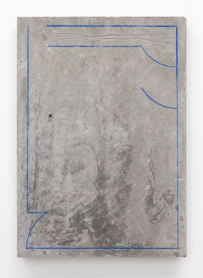 Toby Christian, 'Plan (cover)  ', 2015