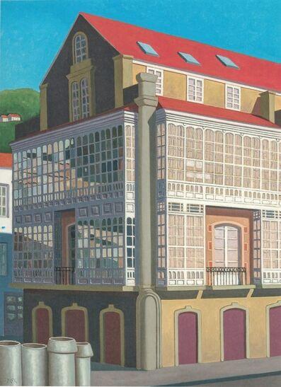 Stephen Mckenna, 'House in Cedeira', 2009