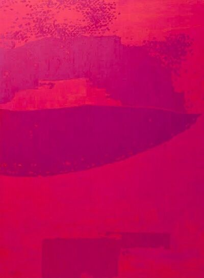 Fausto Bertasa, 'Pink 233 C', 2018