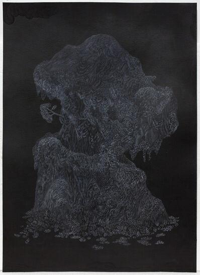 Jeff Olsson, 'Cake', 2015