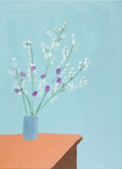 YUJEONG MIN, 'A Scene', 2015