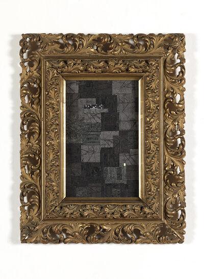 Flavio Favelli, 'Black Ivory', 2016