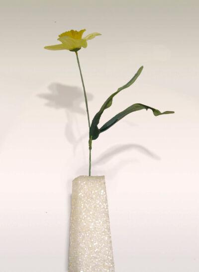 Adrian Sauer, 'Blume', 2005