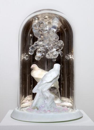 Sibylle Peretti, 'White Hawk 3', 2014