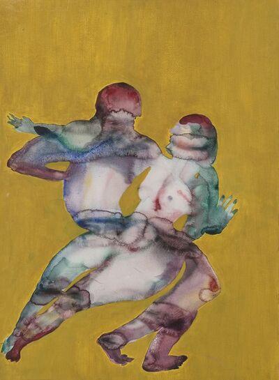 Tamara Kvesitadze, 'Dancers', 2016