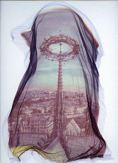 Xulong Zhang, 'Notre Dame 3', 2013