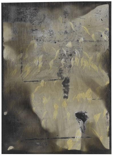 Fernando Prats, 'Painting of bird', 2016