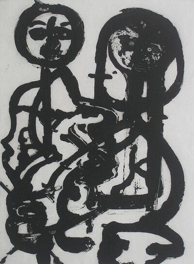 Herbert Gentry, 'Light Eyes', 1983