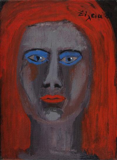 Celia Daskopoulou, 'Untitled', 1981