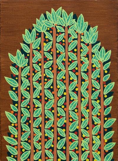 Sung Kook Kim, 'The Tree 9', 2019