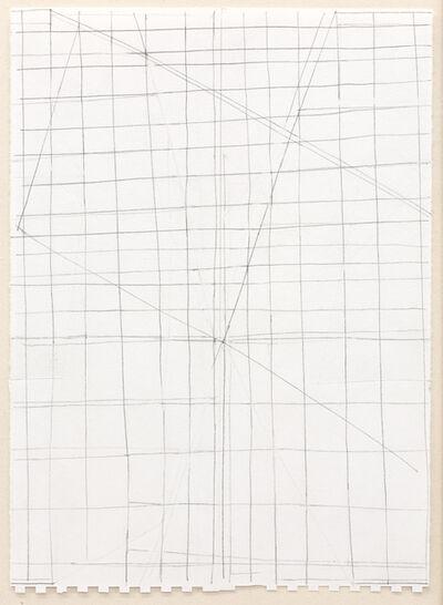 German Stegmaier, 'Untitled', 2014-2016