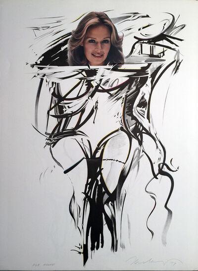 Mel Ramos, 'I Still Get a Thrill When I See Bill 1', 1979