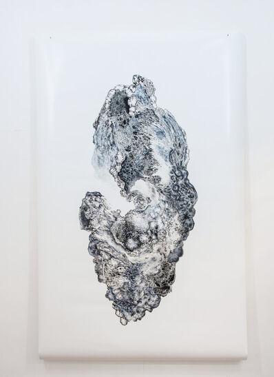 Viktoria Strecker, 'Icon (UR2)', 2015