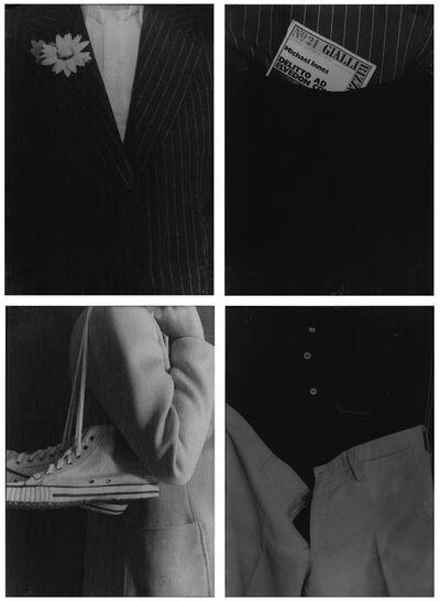 Aldo Spoldi, 'Teatro di Oklahoma: Whisky Quiz', 1976