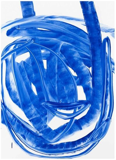 Otto Zitko, 'Ohne Titel', 2013