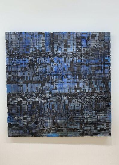 Mathias Hornung, 'Digital Melt', 2020