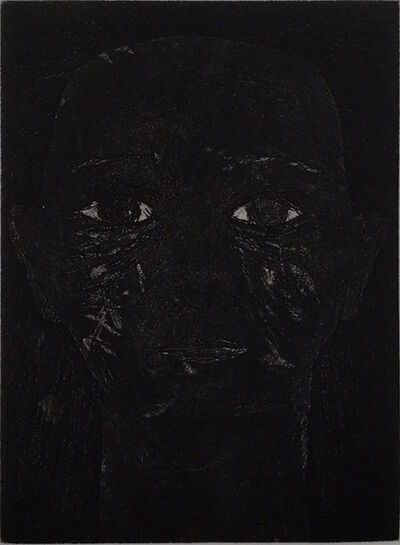 Kiki Smith, 'Now and Then (self-portrait)', 1978-2018