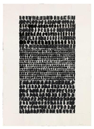 Joan Witek, 'WC-10', 1991