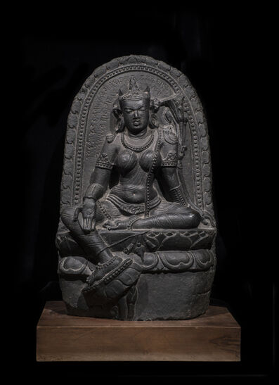 Unknown Indian, 'Tara', Pala Dynasty-11th century
