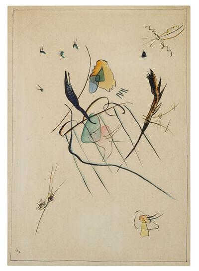 Wassily Kandinsky, 'Untitled', 1918
