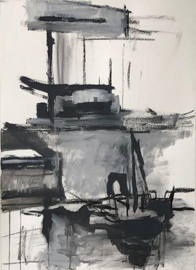 Stephanie Franks, 'Newtown Creek 2', 2019