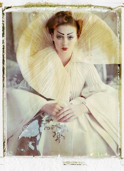 """Cathleen Naundorf, '""""La Fille en Platre IV"""" Paris, Dior, Haute Couture 2007', 2009"""