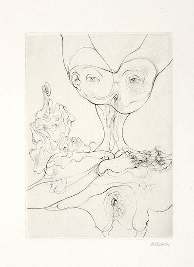 Hans Bellmer, 'Untitled', 1961