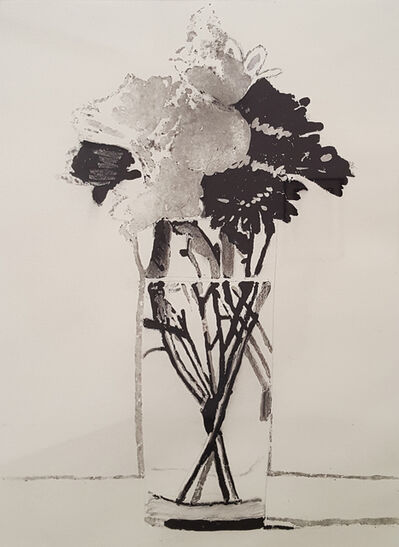 Dan McCleary, 'Mixed Flowers #1', 2018