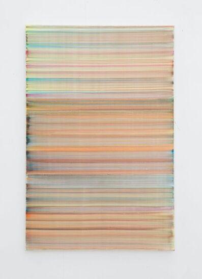Bernard Frize, 'Dolo', 2013