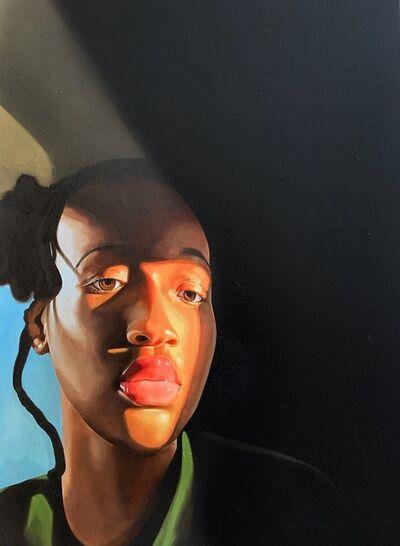 Adrienne Brown-David, '13', 2020