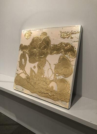 Catherine Howe, 'Opal Painting (#11)', 2019