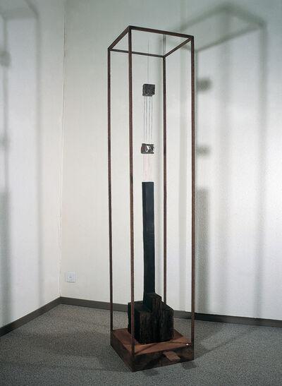 Etienne Krähenbühl, 'Légère Gravité-Fer', 2003