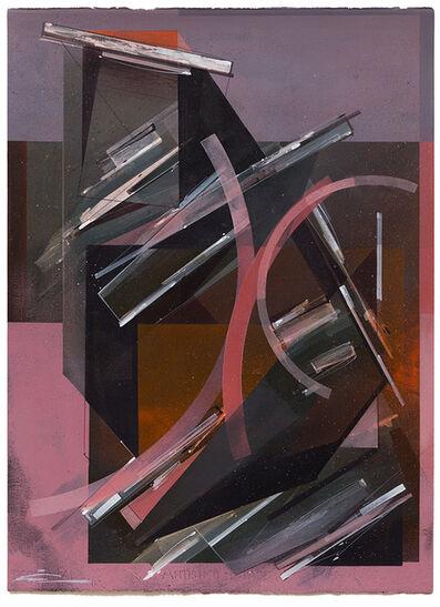Augustine Kofie, 'Last chance', 2021