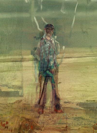 Alex Fischer, 'Artists Image', 1