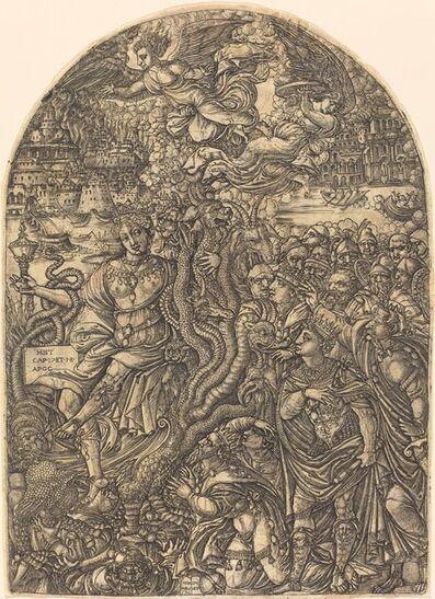 Jean Duvet, 'The Babylon Harlot', 1546/1556