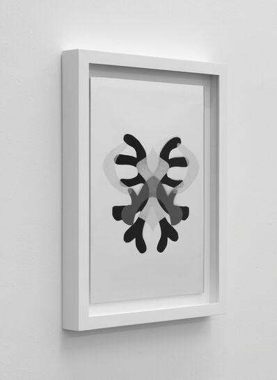 Séverine Hubard, 'Retrato', 2016