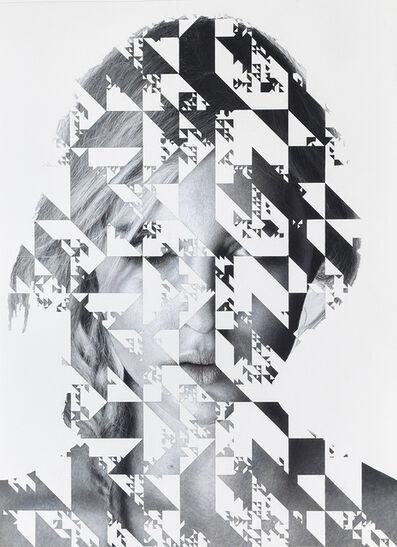 Ryan Bradley, 'Fab V', 2018