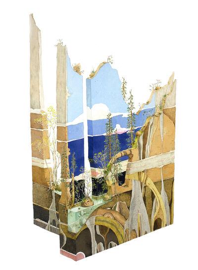 Byrce Lafferty, 'Hidden Canyon'