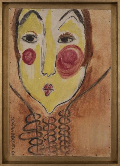 Semíha Berksoy, 'Daime Koray', 1959
