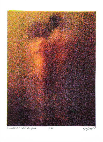 Domonkos Benyovszky-Szűcs, 'Constellation 4.', 2020