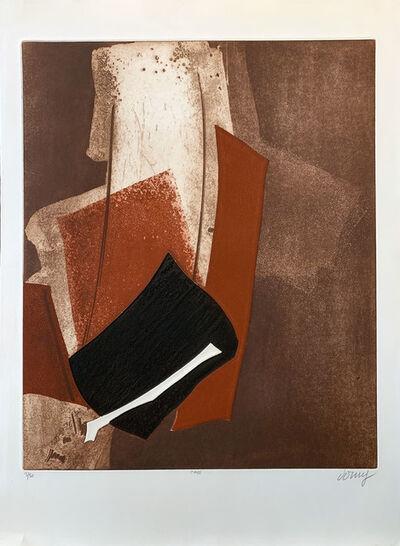 Bertrand Dorny, 'Taos', ca. 1970