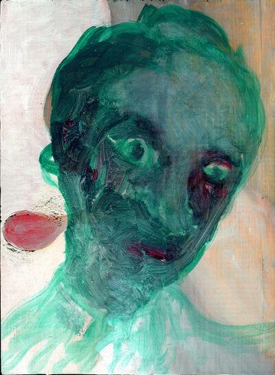 Dax van Aalten, 'Autoportrait', 2017