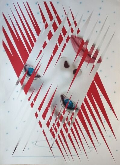James Rosenquist, 'Ice Point', 1983