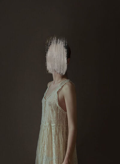 Andrea Torres Balaguer, 'The Unknown', 2016