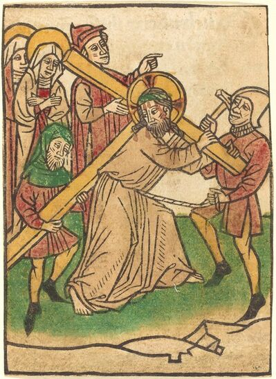 Ludwig of Ulm, 'The Carrying of the Cross'