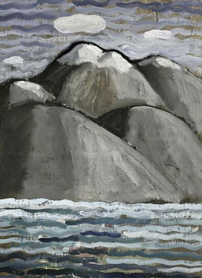 Patricia Hagen, 'Peaks', 2016