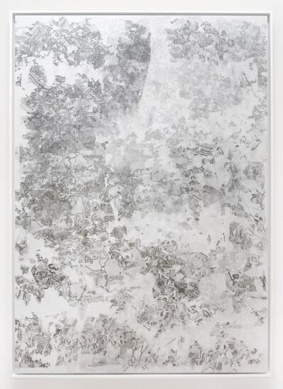 Guillermo Kuitca, 'Untitled', 2014