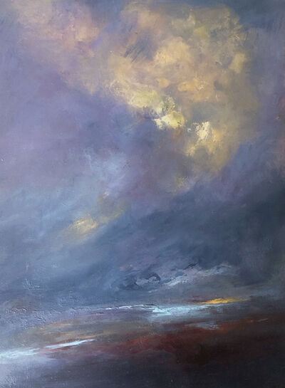 Christina Beecher, 'Storming', 2019