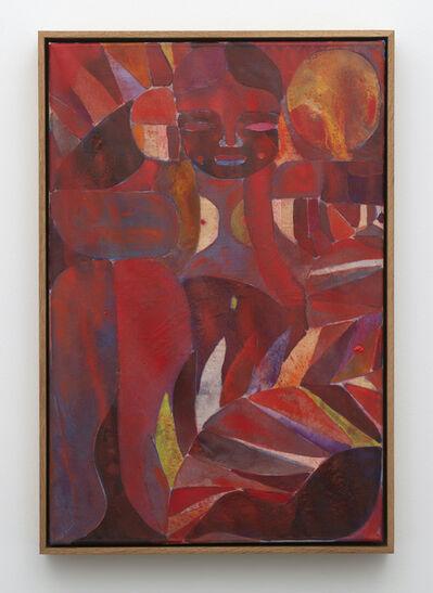 Alexander Tovborg, 'cæcilie gravid (II)', 2020