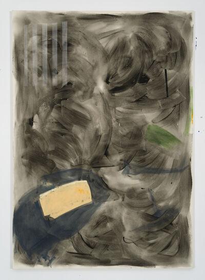 Trevor Kiernander, 'Rakka', 2020